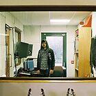 Into the studio!  by ojmarchphoto