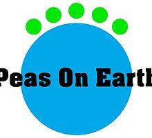 Peas on earth by masterchef-fr