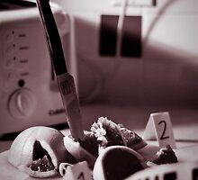 Hell's Kitchen  by elvisjak