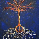 Grow Peace by Deb Coats