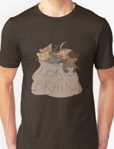 Loki's Brain Unisex T-Shirt