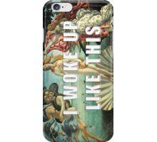 Beyonce Botticelli Venus iPhone Case/Skin