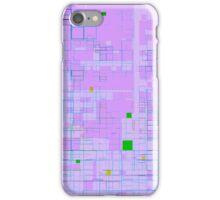 City Park sm iPhone Case/Skin