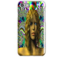 The Mystery of Chaos iPhone Case/Skin