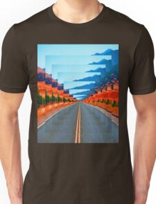 INFINITY ROAD Unisex T-Shirt