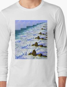 INFINITY SEA Long Sleeve T-Shirt