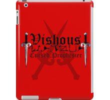 Vishous - [ the Black Dagger Brotherhood ] iPad Case/Skin