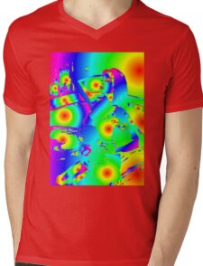 A Summers Day Mens V-Neck T-Shirt