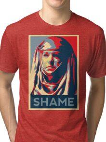 Shame Tri-blend T-Shirt