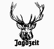 Jagdzeit Hirsch - Deer Unisex T-Shirt