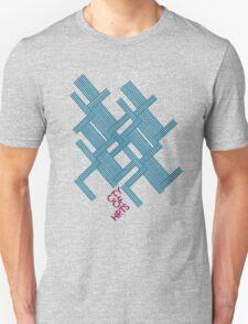 Isometric Tee T-Shirt