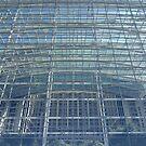 Glass and Steel by JGetsinger