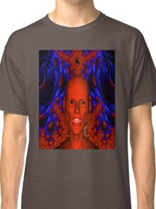 Red Ghoul Classic T-Shirt
