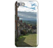 Gold Hill iPhone Case/Skin