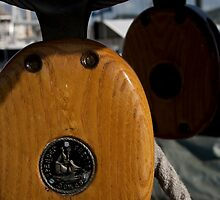 Maritime tradition by Liza Kirwan