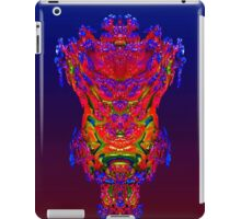 Reflection Abstract iPad Case/Skin