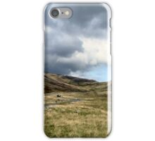 The Lake District UK 1 iPhone Case/Skin