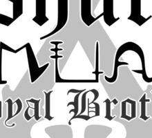Phury - [ the Black Dagger Brotherhood ] Sticker