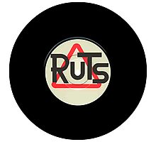 The Ruts Photographic Print