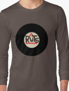 The Ruts Long Sleeve T-Shirt