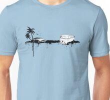 VW Beach Unisex T-Shirt
