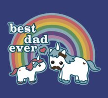 Cute best dad ever geek funny nerd by fairuldana