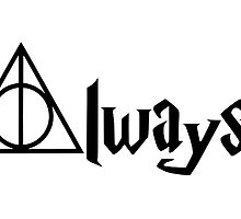 Always. by AnnaFerro