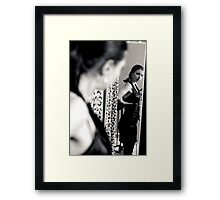 OnePhotoPerDay series: 069 by L. Framed Print