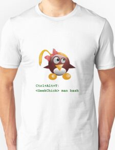 Geek Chick T-Shirt