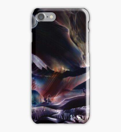 ~Spirit Dance of Moon~ iPhone Case/Skin