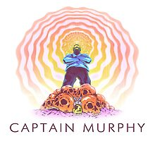 Captain Murphy - Duality by SebOfCourse
