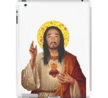 'Stevus Christ' - Steve Aoki/ Dim Mak iPad Case/Skin