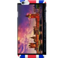 Houses of Parliament - London iPhone Case/Skin