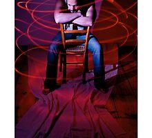 Coscienza - Conscience, 2010 by André Bonon