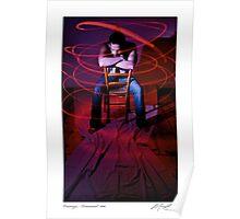 Coscienza - Conscience, 2010 Poster