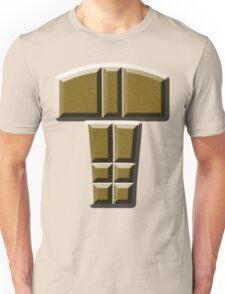 buttons Unisex T-Shirt