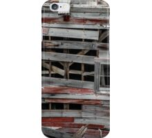The test of time iPhone Case/Skin