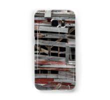 The test of time Samsung Galaxy Case/Skin