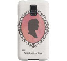 Ron Weasley Cameo Samsung Galaxy Case/Skin