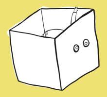 little boxes Kids Clothes