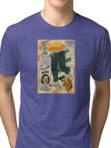 Take a Hike Tri-blend T-Shirt