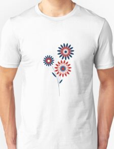 Delicate Flowers T-Shirt