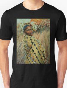 Comfort in my Roots Unisex T-Shirt