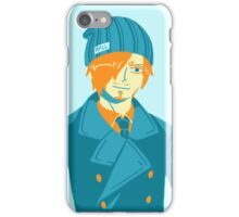 Sanji cpc iPhone Case/Skin