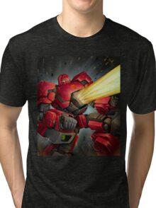 Warpath Tri-blend T-Shirt