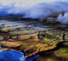 Destination Maui by Sean Jansen