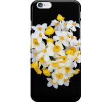 DAFFODIL 2 iPhone Case/Skin