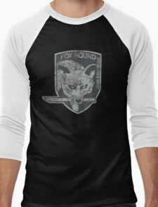 Battle Worn - Fox Hound Special Force Group  T-Shirt