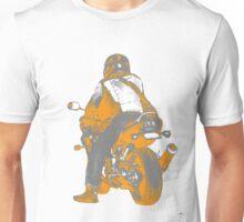 Motorcycle Racing Unisex T-Shirt