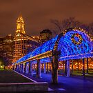 Christopher Columbus Waterfront Park  by LudaNayvelt